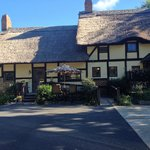 Foto de Anne Hathaway's Cottage Bed & Breakfast Inn