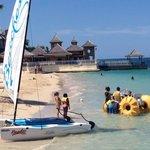 Kids Camp watersports