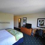 My Hotel Room #315
