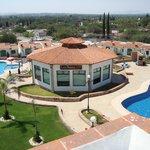 Photo of Hotel Real De San Jose