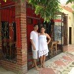 Mamacocha Restaurante