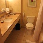 Bathroom #620