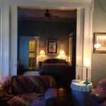Verret Suite... So beautiful!