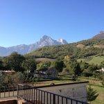 Svegliarsi la mattina con questo panorama...è semplicemente fantastico!!!!