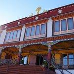 Karma Triyana Dharmachakra Tibetan Buddhist Monastery
