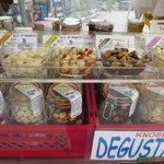 market place in Grindelwald