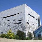 Perot Museum - Exterior
