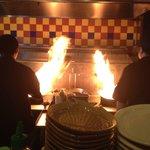 The woks