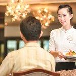 Hotel Restaurant Service