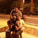 Monumento brigitte bardot
