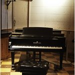 1940's Steinway Piano Elvis insisted on using in his recordings at Studio B