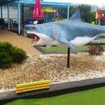 West Beach Mini Golf