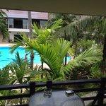 Foto de Bamboo Beach Hotel & Spa
