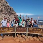 most south western point of africa