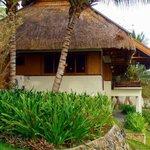 We stayed in this Balai Banai