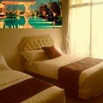 Macsedo Resort Hotel Foto