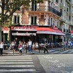 Cafe Margeride