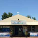 Cable Beach General Store and Cafe