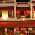 Anantha Heritage Hotel