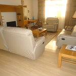 Superior Two Bedroomed Apartment