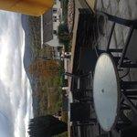 Foto de Derwent Lodge Hotel