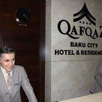 Photo of QafqaZ Baku City Hotel & Residences