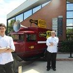 Vincent & Maxime Dallet, au service de la gastronomie Champenoise.