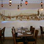 Istanbul Grill Essex