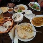 Фотография Delhi Indisk Restaurant & Bar