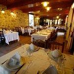 Hotel Lusitano Restaurant