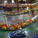 indoor Track at Raceview Karting