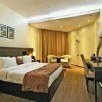 Premier De Lux Room