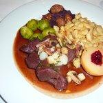 Photo de Restaurant Posta