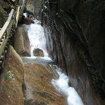 Flume Gorge Park