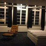 Suite - main room