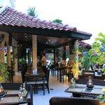 Kata Villa Restaurant