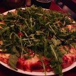 Pizza Prupia, Rue des Pecheurs £12.50