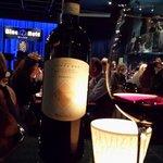 Vino rosso + grande jazz = serata magica