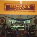 Restaurante Xcatiik