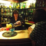 Logie Bar