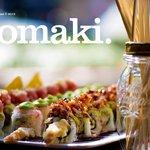 Bomaki rolls