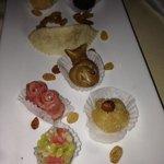 pastries marocaine