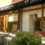 Cafe Kazanci