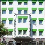 Foto de Hotel Schumacher Dusseldorf