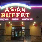 Foto de Asian Buffet