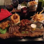 Taster platter