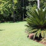 El Palmar Guesthouse Garden