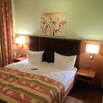 double room in main building
