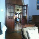 Photo of The Lord Nelson Inn taken with TripAdvisor City Guides