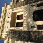 清華大学のもっとも古い建物とか。